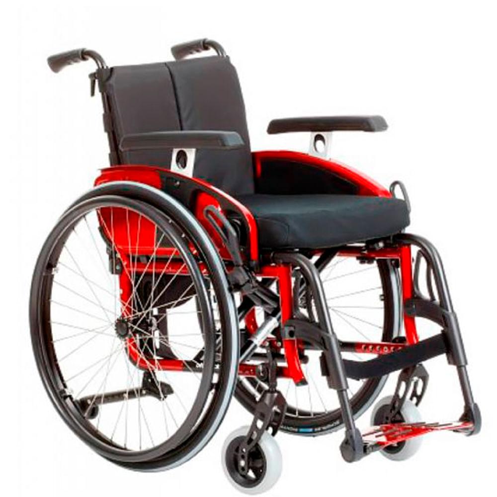cadeira de rodas avantgarde cv ottobock