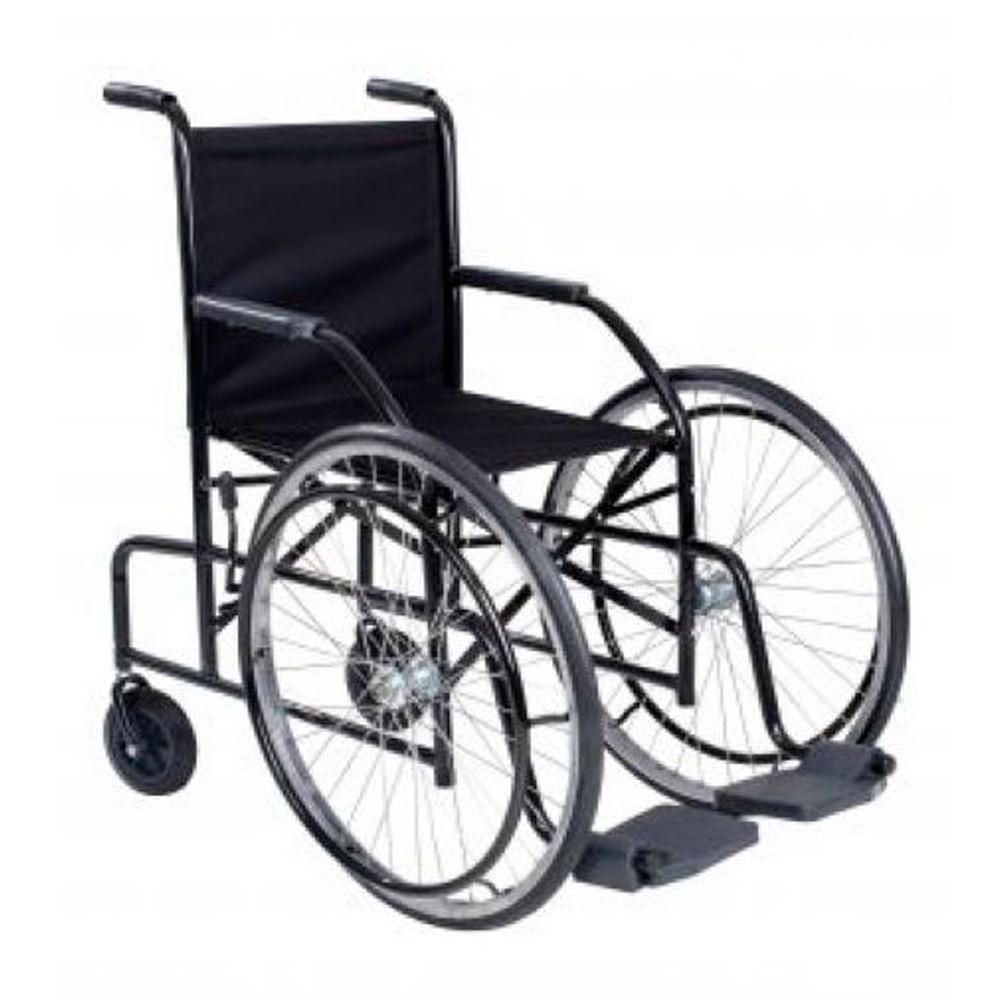28783aa275f3 Cadeira de Rodas Invertida com pneus infláveis CDS - biotecmed