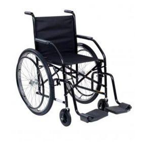CadeiradeRodasPneumacicosCDS101RodaemNylon