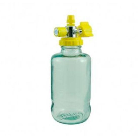 Aspirador-p--Rede-Canalizada-Com-frasco-de-vidro-de-500-ml-para-rede-de-ar-comprimido