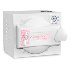 Autoclave-Digital-Extra-60-litros-Beautyclave-Stermax-Estampa-Rosa
