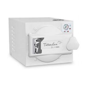 Autoclave-Horizontal-Analogica-7-litros-Tattooclave-Stermax