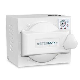 Autoclave-Horizontal-Analogica-12-Litros-Stermax