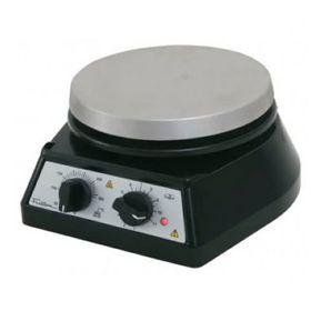Agitador-Magnetico-c--Aquecimento-1000W-18cm-14L--FISATOM-754A--110-v