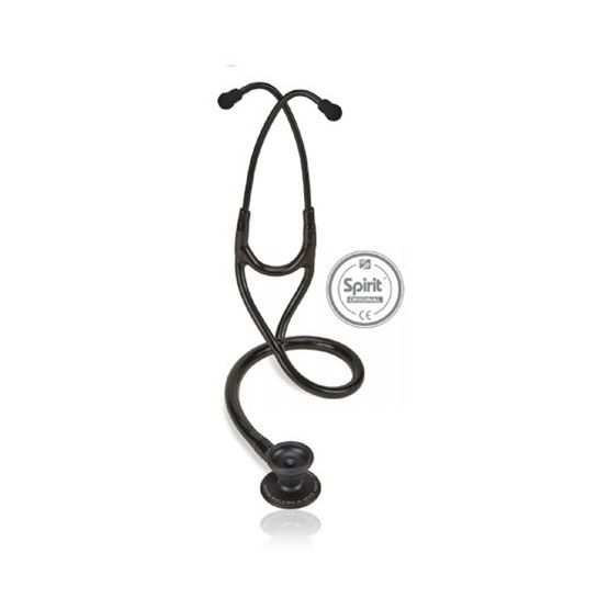 Estetoscopio-Cardiol-Black-Edition-Spirit