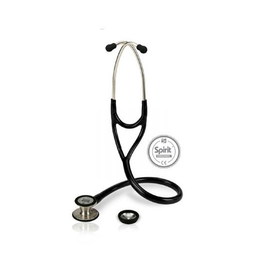 Estetoscopio-Cardiol-Preto-Spirit