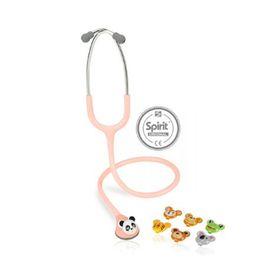 Estetoscopio-Master-Lite-Pediatrico-Rosa-Spirit