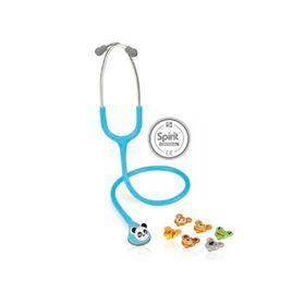 Estetoscopio-Master-Lite-Pediatrico-Azul-Spirit