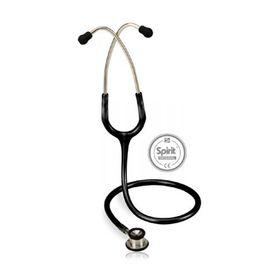 Estetoscopio-Professional-Neonatal-Preto-Spirit