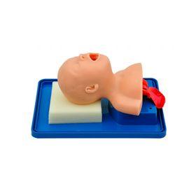 Simulador-de-Intubacao-Bebe