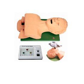 Simulador-de-Intubacao-Adulto-Eletronico