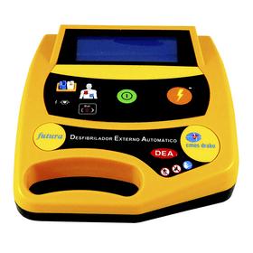 Dea-Desfibrilador-Externo-Automatico-Life-400-Futura
