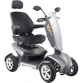 Quadriciclo-Scooter-Freedom-Mirage-LX