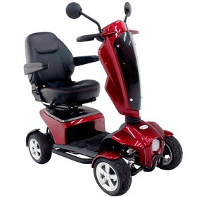 Quadriciclo-Scooter-Freedom-Mirage-LS