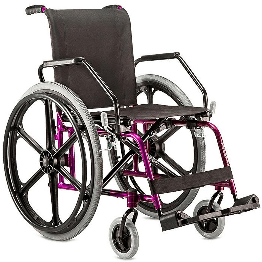 439a36461c75 Cadeira de Rodas Free Jaguaribe - biotecmed