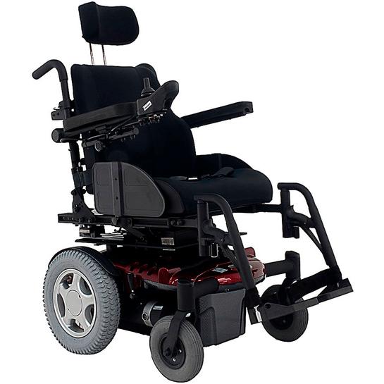 Cadeira-de-Rodas-Motorizada-Freedom-Millenium-RT